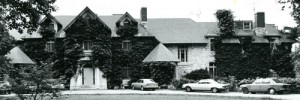 Groton Place - Home of Windsor Mountain School