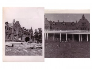 Ventfort Hall (Then Called Tracy Hall) was in Foreclosure When It Was Purchased in 1950 by the Aaron's