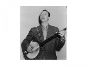 Pete Seeger Was a Regular at Festival House - At a Time When He Was Blacklisted