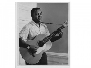 Name to follow - Folksinger and Songwriter
