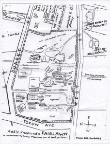 Sketch of Fairlawn Grounds