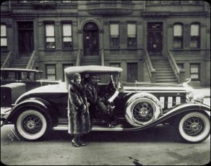 james van der zee photo