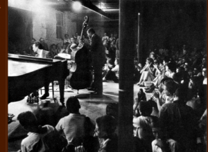 Dave Brubeck at the Music Barn